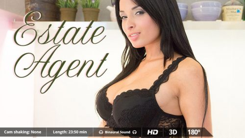 Estate Agent – VR Movie from VirtualRealPorn