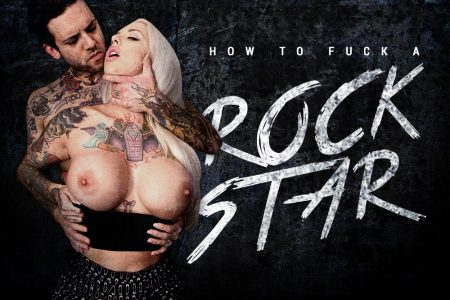 How To Fuck A Rockstar – VR Movie from HologirlsVR