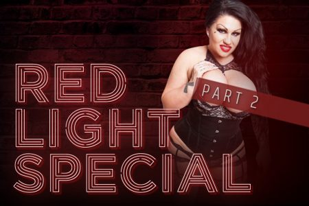 Red Light Special Part 2 – VR Movie from HologirlsVR