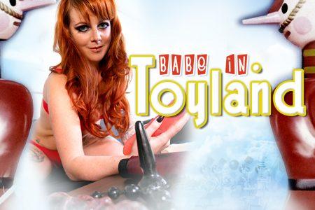 Babe In Toyland – VR Movie from HologirlsVR