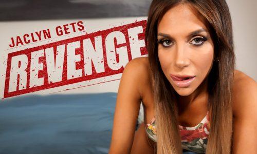 Jaclyn Gets Revenge – VR Movie from HologirlsVR