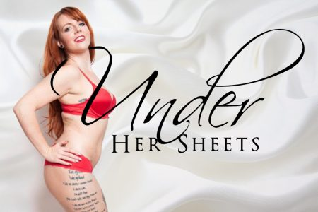 The GFE Collection: Under Her Sheets – VR Movie from HologirlsVR